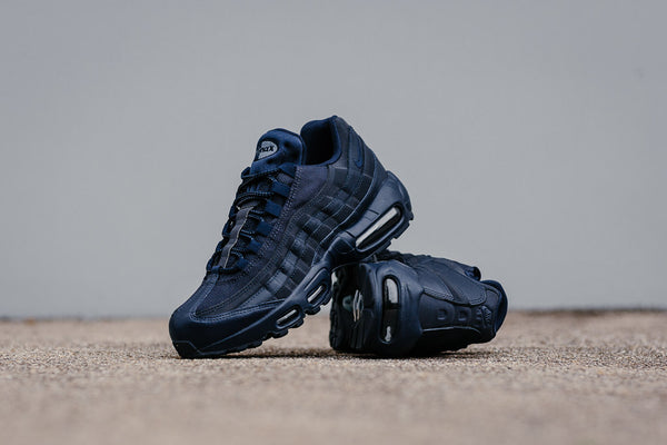 Nike Air Max 95 Essential 749766-407, Running, Nike - SOLEHEAVEN