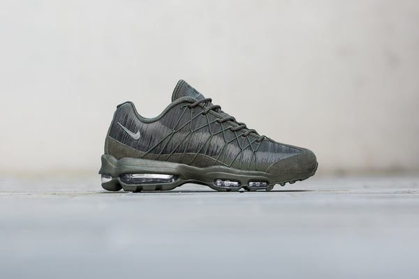 Nike Air Max 95 Ultra Jacquard 749771-301