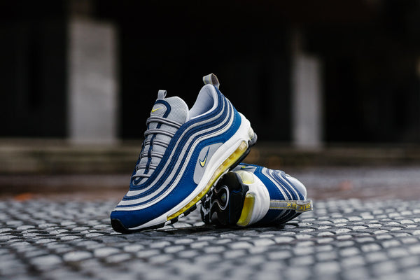Nike Air Max 97 'Atlantic Blue' 921826-401