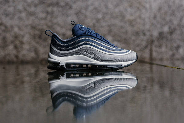 Nike Air Max 97 Ultra GS 917999-003, Running, Nike - SOLEHEAVEN