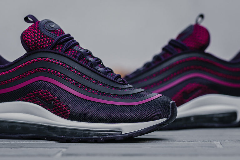 Nike Air Max 97 Ultra '17 GS 917998-600
