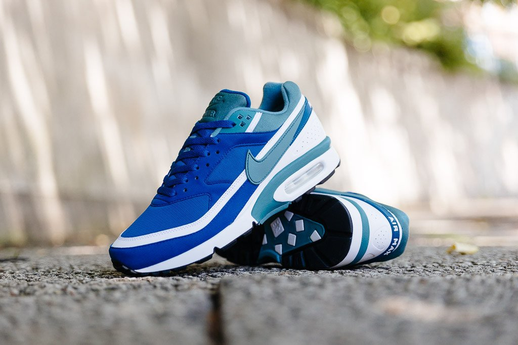 Nike Air Max BW OG 'Marina Blue' 819522-401 - soleheaven digital - 1