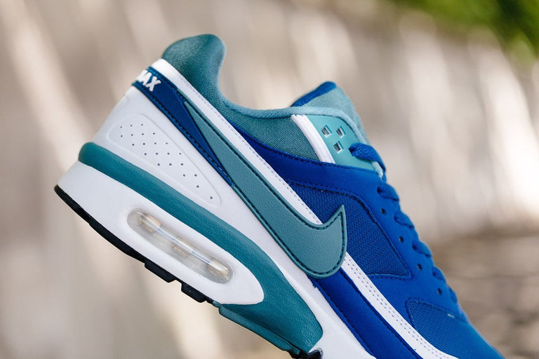 Nike Air Max BW OG 'Marina Blue' 819522-401 - soleheaven digital - 4