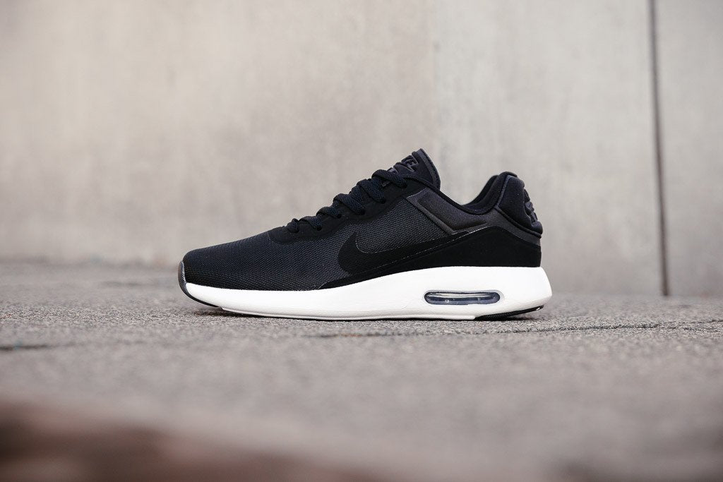 nike air max modern essential on feet. Black Bedroom Furniture Sets. Home Design Ideas