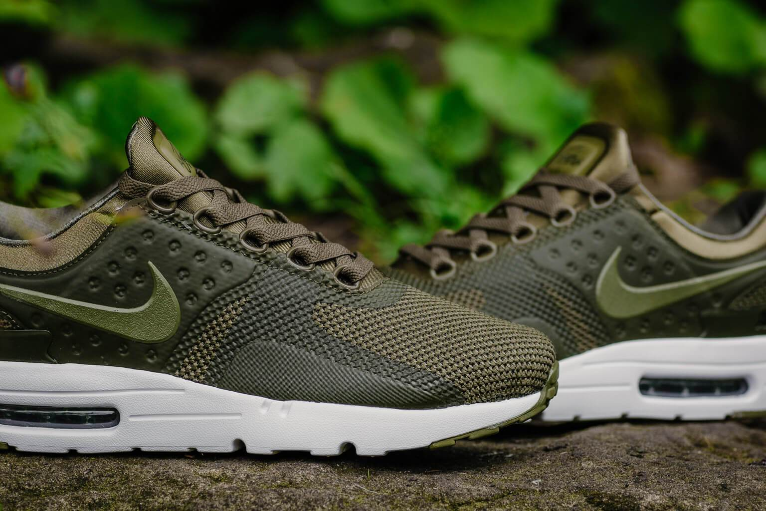 sale retailer 24b83 5bf3f air max zero green