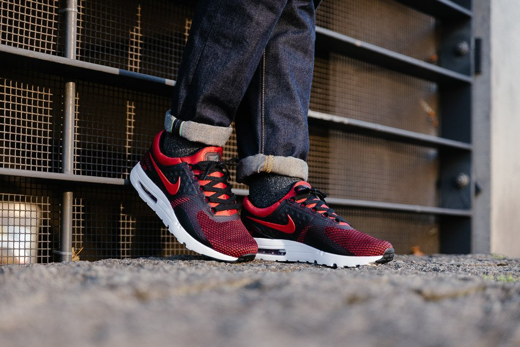Nike Air Max Zero Essential 876070-600 - soleheaven digital - 2