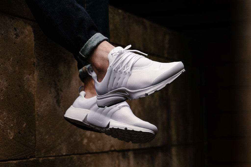 Nike Air Presto Essential 848187-100