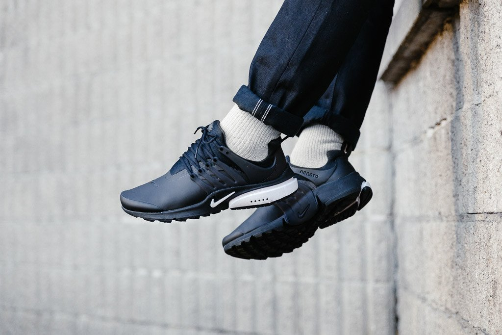 Nike Air Presto Utility Low 862749-003 - soleheaven digital - 2