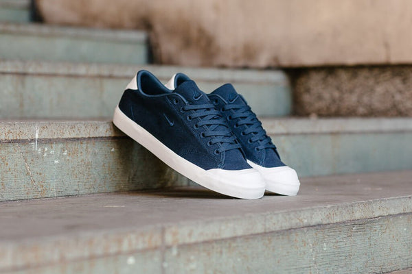 Nike All Court 2 Low Top Canvas 898040-400