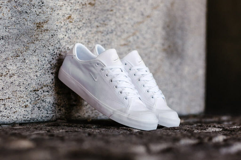 Nike All Court 2 Low Top Canvas 898040-100