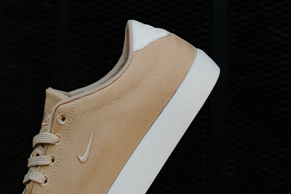 Nike All Court 2 Low Canvas 898040-200