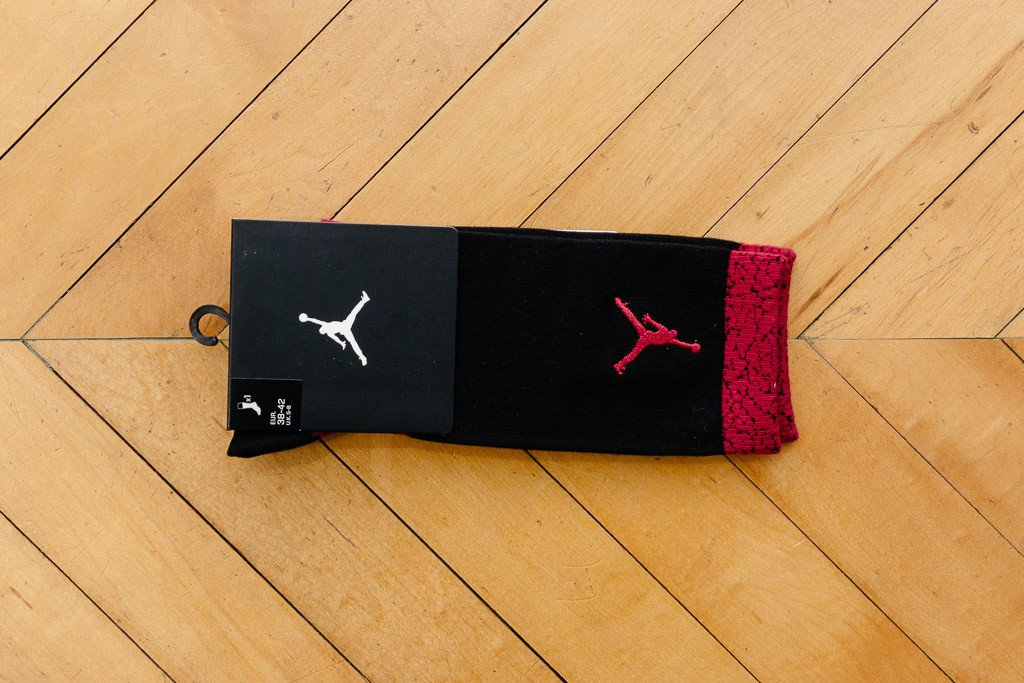 Air Jordan Crew Sock SX5244-687 - soleheaven digital - 1