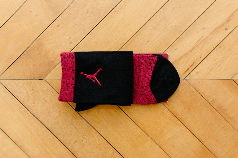Air Jordan Crew Sock SX5244-687 - soleheaven digital - 3