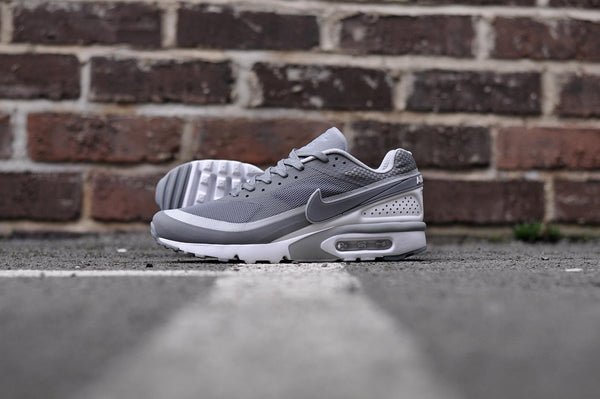Nike Air Max BW Ultra 819475-011 - soleheaven digital - 1