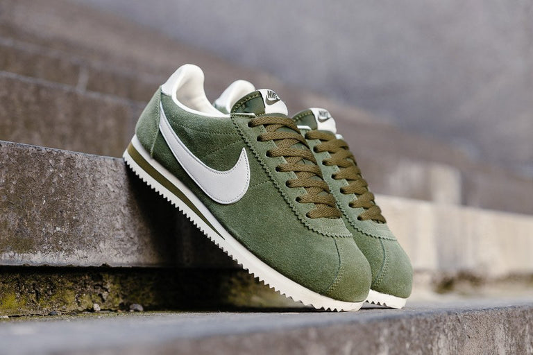 Nike Classic Cortez Leather SE 861535-301