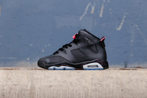 Air Jordan 6 Retro GS 'Hyper Pink' 543390-008 - soleheaven digital - 1