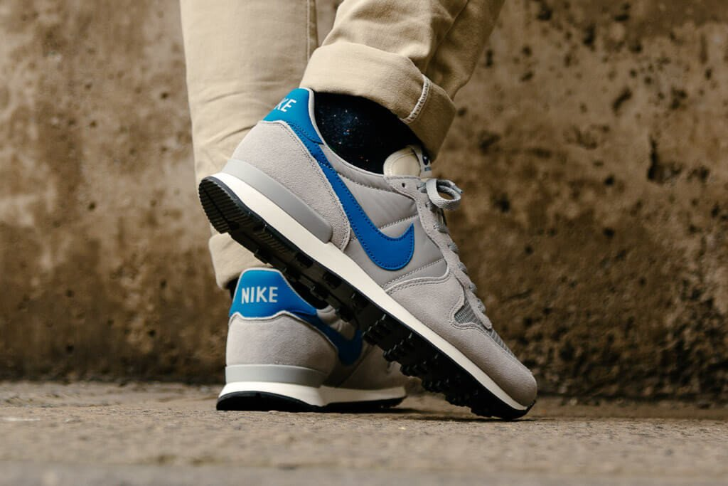 Nike Internationalist 828041-004