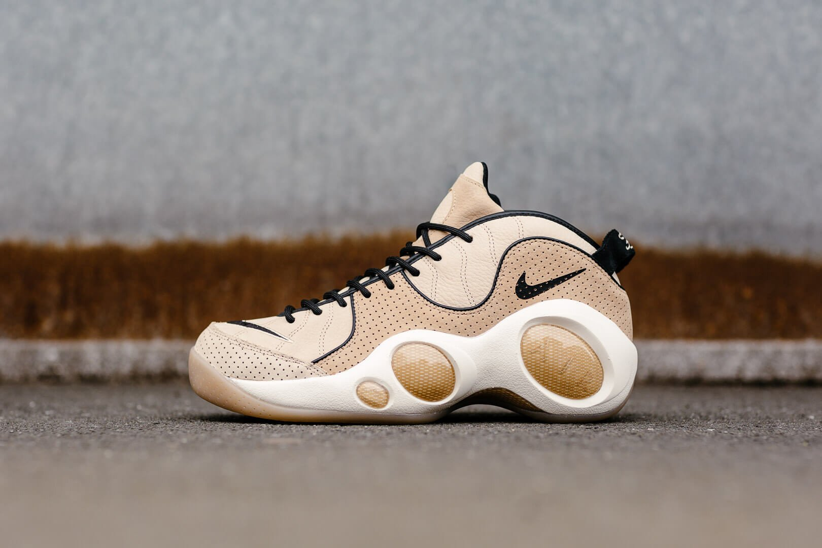 NikeLab Zoom Flight 95 941943-001