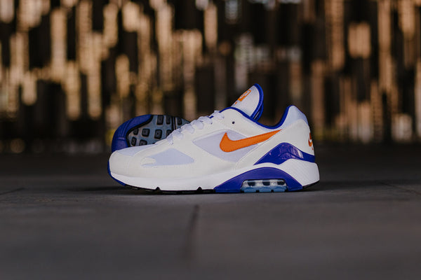 Nike Air Max 180 'Bright Ceramic' 615287-101