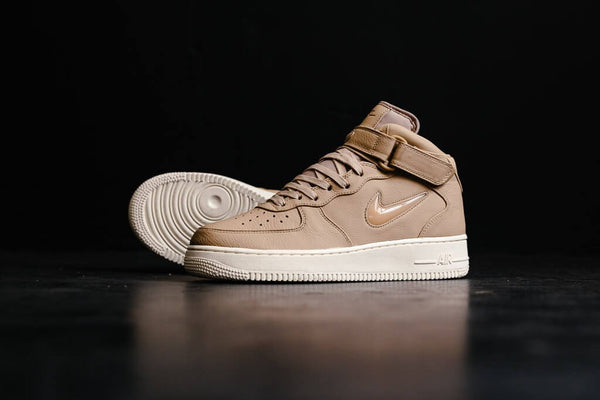 NikeLab Air Force 1 Mid Retro Premium 941913-200