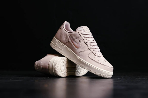 NikeLab Air Force 1 Premium 941912-600