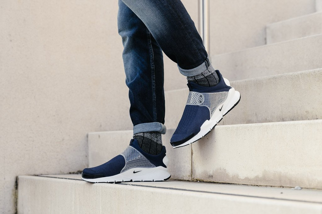 Nike Sock Dart 819686-400 - soleheaven digital - 2