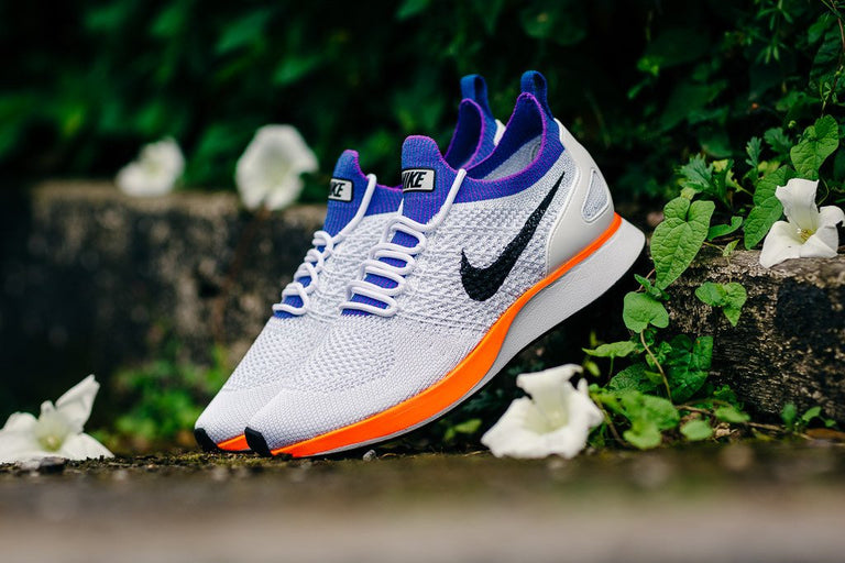 Nike Air Zoom Mariah Flyknit Racer WMNS 917658-100