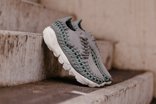 Nike Air Footscape Woven WMNS 917698-003, Running, Nike - SOLEHEAVEN