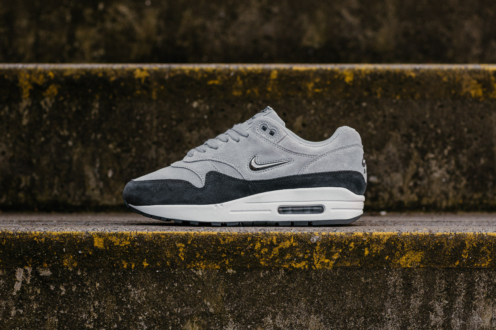 4d5d093b20 ... Jewel Wolf Grey Release Date Nike Air Max 1 Premium SC WMNS AA0512-002,  Running, Nike - SOLEHEAVEN ...