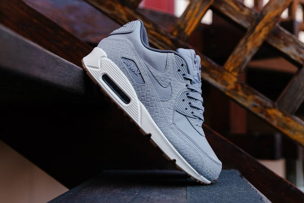 Nike Air Max 90 Premium 443817-011 - soleheaven digital - 1