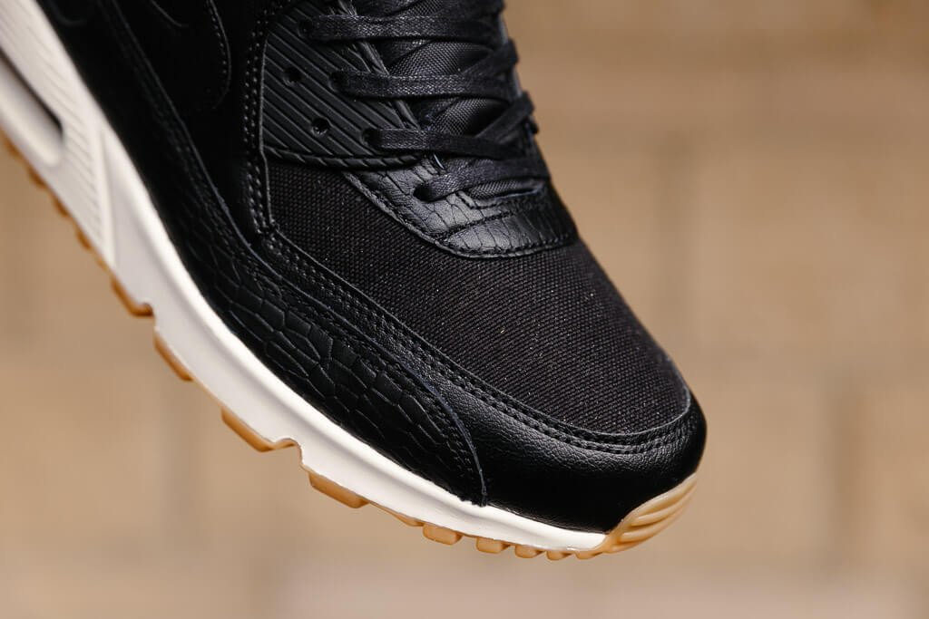Nike Air Max 90 PRM Leather WMNS 904535-001