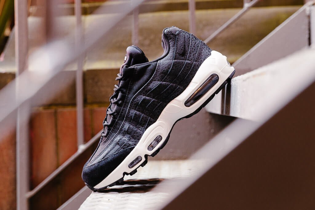 Nike Air Max 95 Premium 'Safari' WMNS 807443-010
