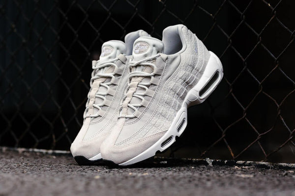 Nike Air Max 95 PRM 'Safari' WMNS 807443-011