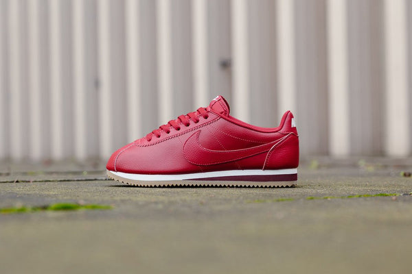 Nike Classic Cortez Leather WMNS 807471-600 - soleheaven digital - 1