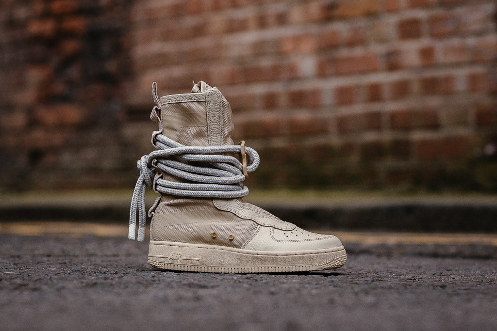 Nike SF Air Force 1 Hi Boot WMNS AA3965-200, Basketball, Nike - SOLEHEAVEN