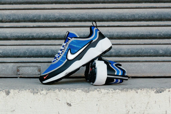 Nike Air Zoom Spiridon Ultra 876267-400