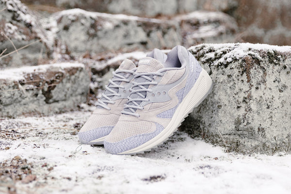 Saucony Grid 8000 ' Dirty Snow' S70306-1 - soleheaven digital - 1