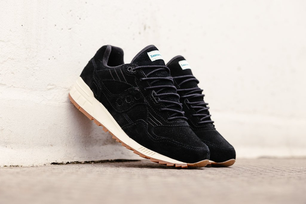 Saucony Shadow 5000 S70301-4