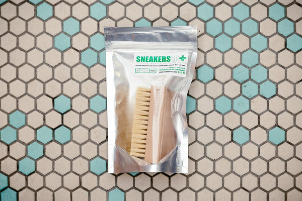 Sneakers ER Premium Sneaker Cleaning Brush - soleheaven digital - 1