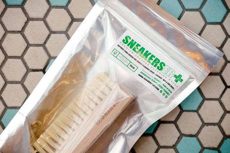 Sneakers ER Premium Sneaker Cleaning Brush - soleheaven digital - 2