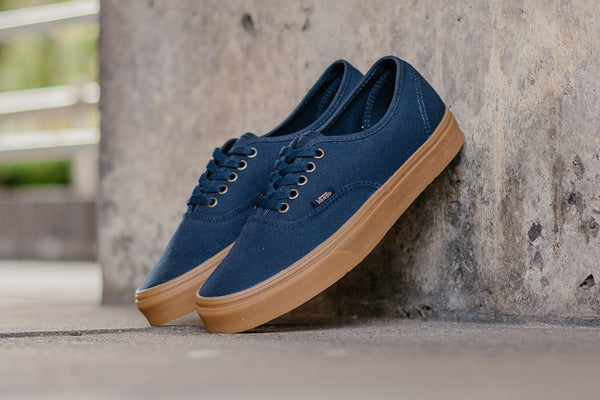 Vans Authentic VA38EMONY