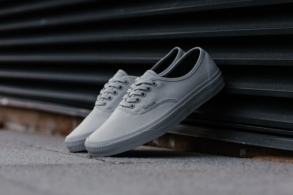 Vans Authentic Mono Surplus VA38EMOG2, Skate, Vans - SOLEHEAVEN