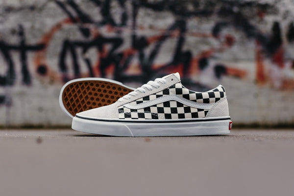 Vans Old Skool Checkerboard VA38G127K