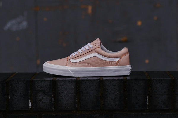 Vans Old Skool Leather VA38G1QD6