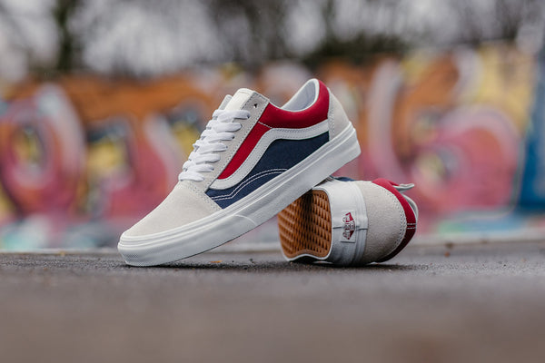Vans Old Skool Retro Block VA38G1QKN