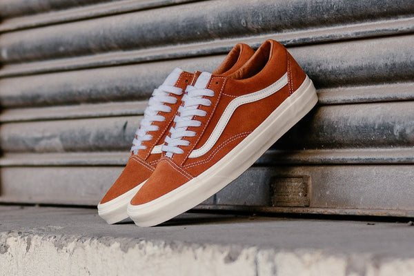 Vans Old Skool Reissue VA38G1OI4