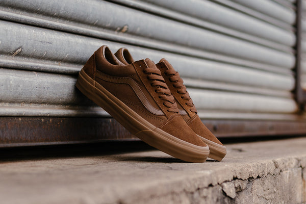 Vans Old Skool VA38G1QW2