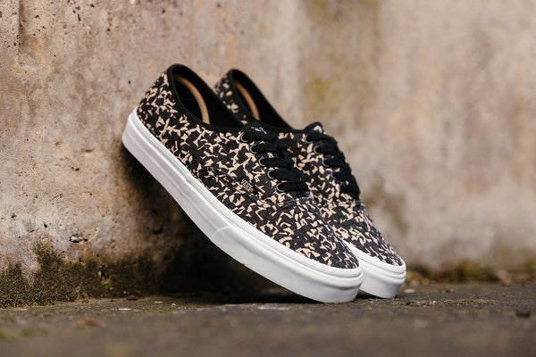 Vans Authentic DX Woven VA38ESMSK