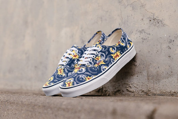 Vans Authentic 'Freshness' VA38EMMP3