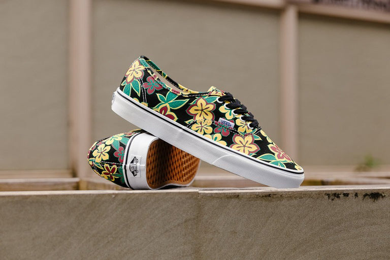 Vans UA Authentic 'Freshness' VA38EMMP4